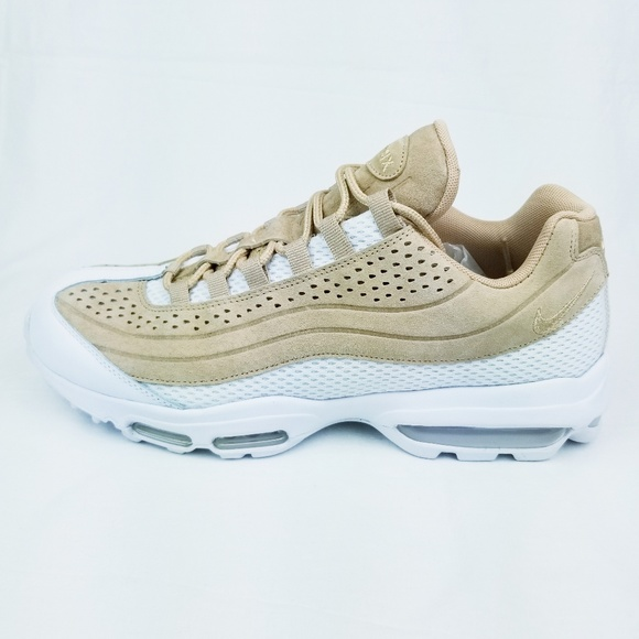 9be2844bd Nike Shoes | Air Max 95 Ultra Premium Br Mens Ao2438200 | Poshmark